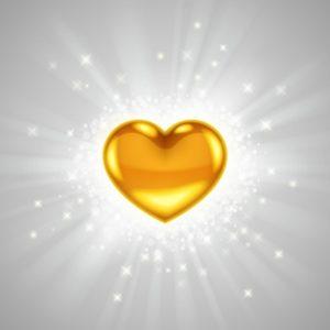 Rayonnement du coeur