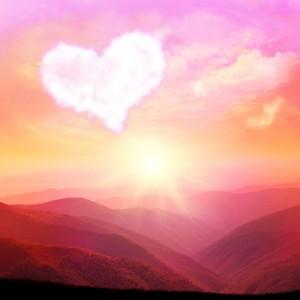 l'éveil des sens par le coeur